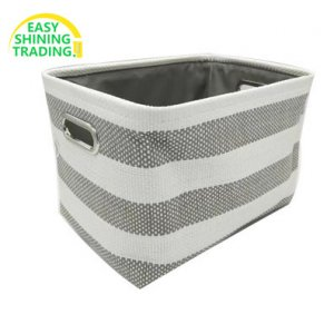 storage cubes basket