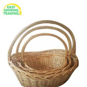 wicker storage baskets ESSU012