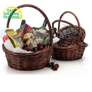 Coffee gift basket ESGB006