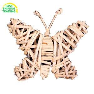 wicker butterfly HOWD009