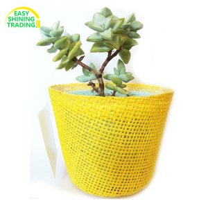 paper cloth flower pot cover