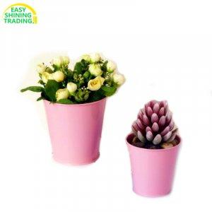 Metal Pots for plants FPCM007