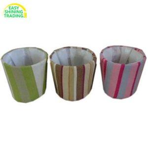 fabric plant pot