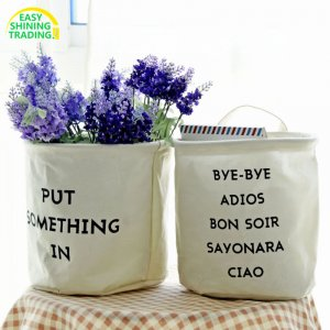 Fabric BAG - POT COVER