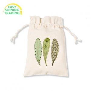 drawstring gift bags ESDB013