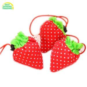 strawberry fold bag ESFD019