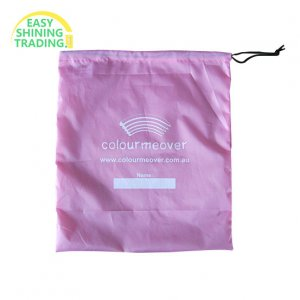 nylon drawstring backpack ESBB008