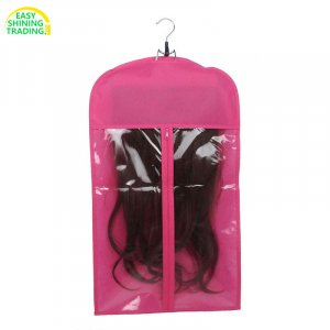hair extension bags ESDUB010
