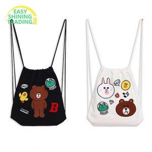 children drawstring bags ESBB020