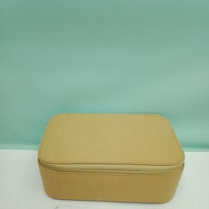 Washable Paper Cosmetic Bag