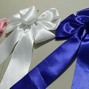 Easter Ribbon Bow