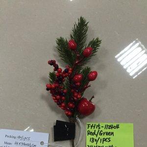 Small Christmas pick