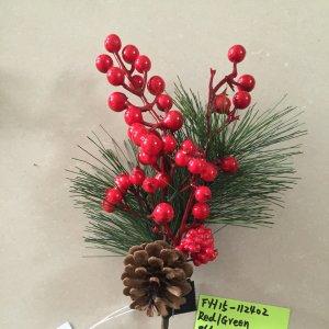 Picks and Sprays-Pinecone,Berry,pine