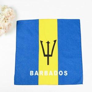 cotton bandana national flag ESBDA019