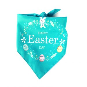 Easter Triangle bandana ESBDA075