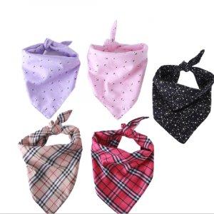 Fashion dog bandana
