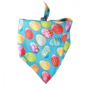 Easter dog Bandana ESBDA078