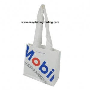 Cheap PP woven bag with lamination
