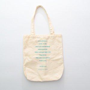 10OZ Canvas Bag