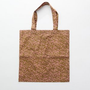 full printing TC shopper bag