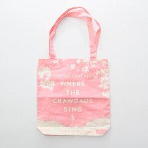 Dye Pink Canvas bag