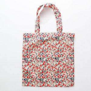 TC bag floral printing