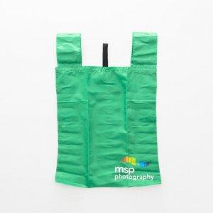 190T Nylon fold bag