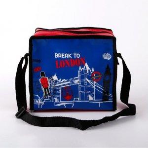 PP woven Cooler Bag