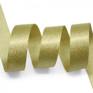 Polyester Ribbon Gold