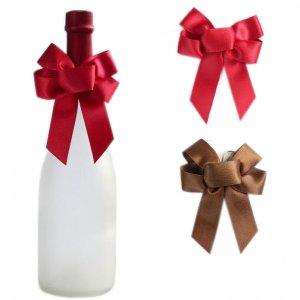 Gift Bow for bottle